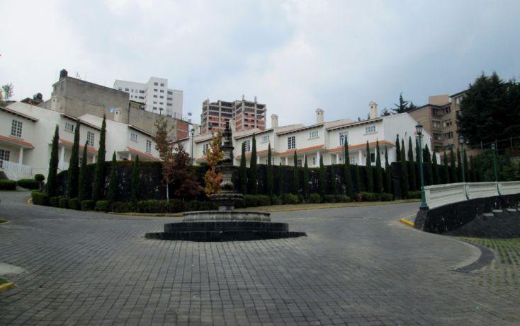 Foto de casa en condominio en renta en, cuajimalpa, cuajimalpa de morelos, df, 1893632 no 02