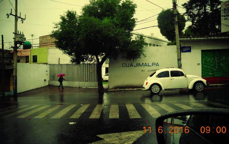 Foto de departamento en renta en, cuajimalpa, cuajimalpa de morelos, df, 2003637 no 03