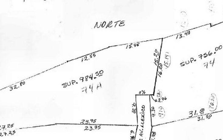 Foto de terreno habitacional en venta en, cuajimalpa, cuajimalpa de morelos, df, 2019835 no 05