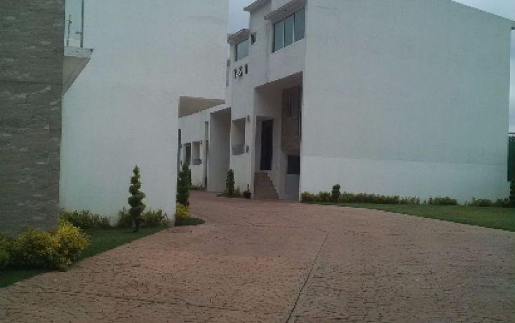 Foto de casa en condominio en venta en, cuajimalpa, cuajimalpa de morelos, df, 2036178 no 05