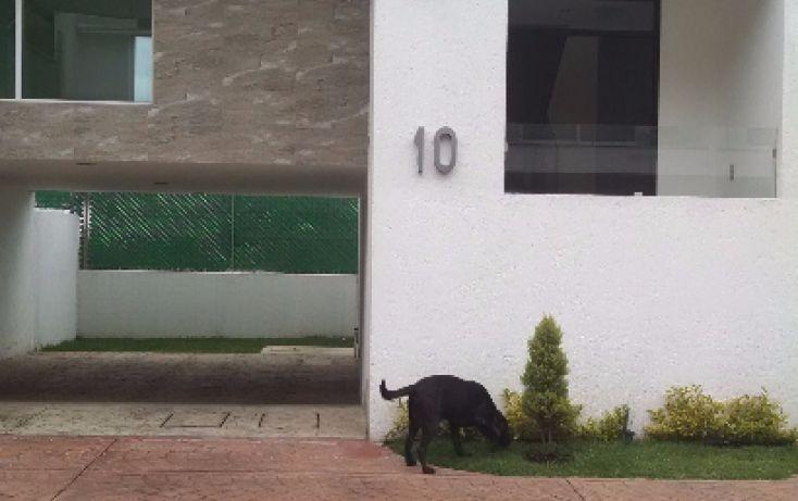 Foto de casa en condominio en venta en, cuajimalpa, cuajimalpa de morelos, df, 2036178 no 08