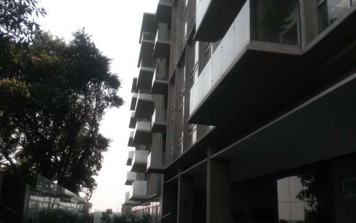 Foto de departamento en renta en, cuajimalpa, cuajimalpa de morelos, df, 2043157 no 01