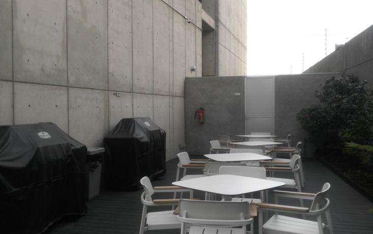 Foto de departamento en renta en, cuajimalpa, cuajimalpa de morelos, df, 2043157 no 04