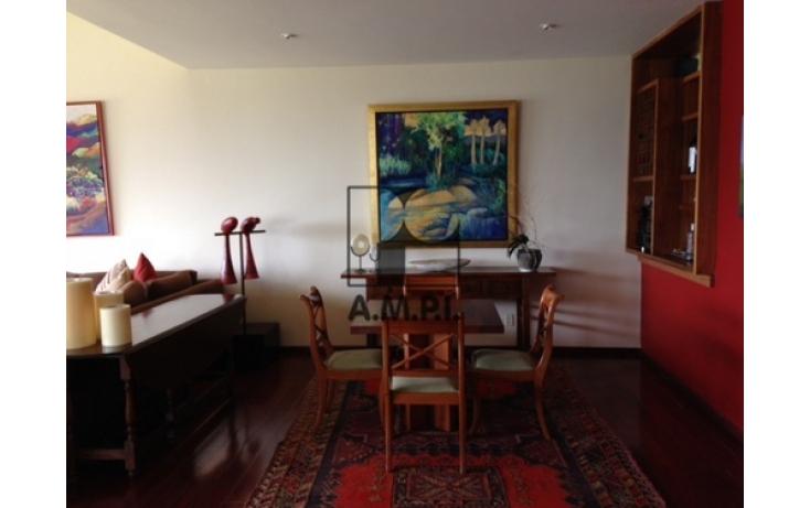 Foto de casa en condominio en venta en, cuajimalpa, cuajimalpa de morelos, df, 652481 no 04