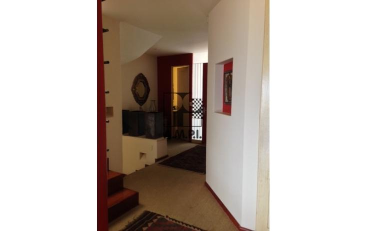 Foto de casa en condominio en venta en, cuajimalpa, cuajimalpa de morelos, df, 652481 no 06