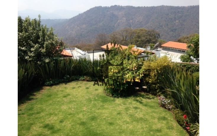 Foto de casa en condominio en venta en, cuajimalpa, cuajimalpa de morelos, df, 652481 no 09