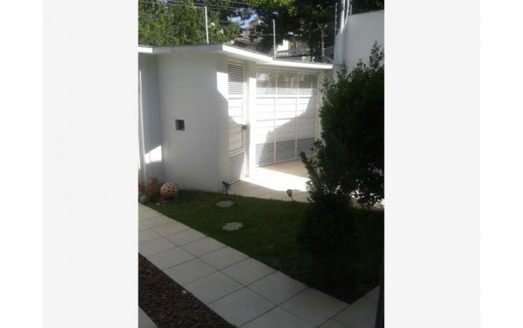 Foto de casa en venta en, cuajimalpa, cuajimalpa de morelos, df, 727597 no 18