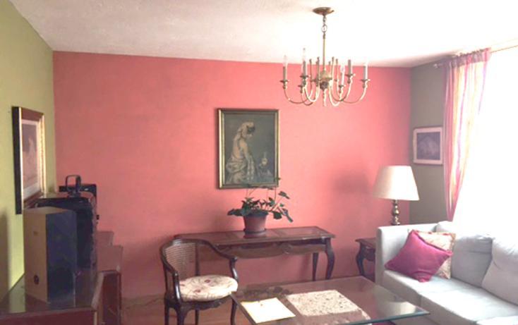 Foto de departamento en venta en  , cuajimalpa, cuajimalpa de morelos, distrito federal, 1040539 No. 01