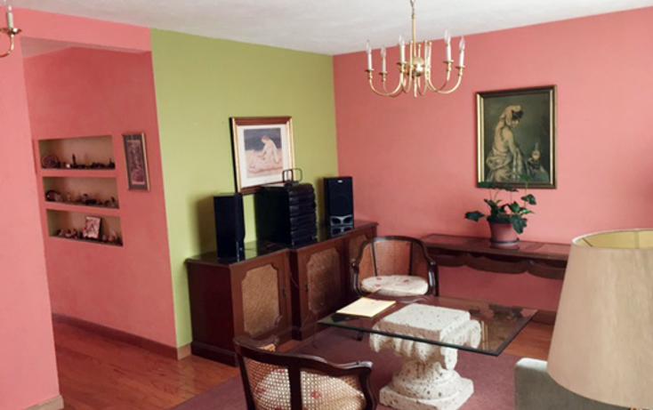 Foto de departamento en venta en  , cuajimalpa, cuajimalpa de morelos, distrito federal, 1040539 No. 02