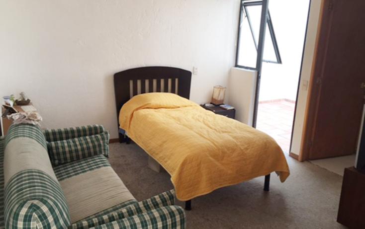 Foto de departamento en venta en  , cuajimalpa, cuajimalpa de morelos, distrito federal, 1040539 No. 07