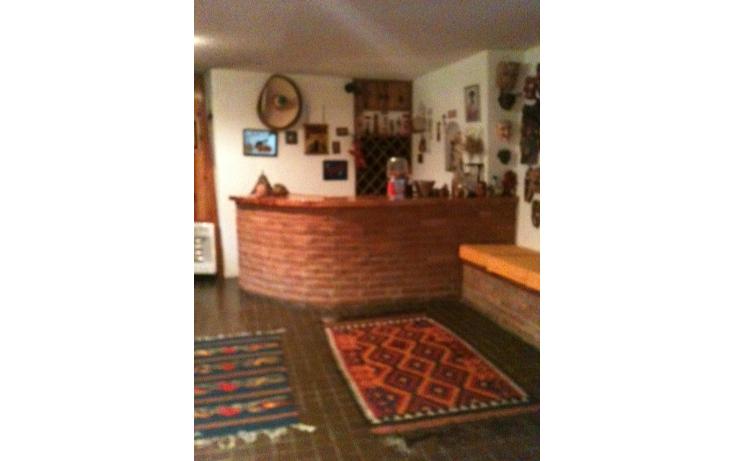 Foto de casa en venta en  , cuajimalpa, cuajimalpa de morelos, distrito federal, 1050425 No. 03