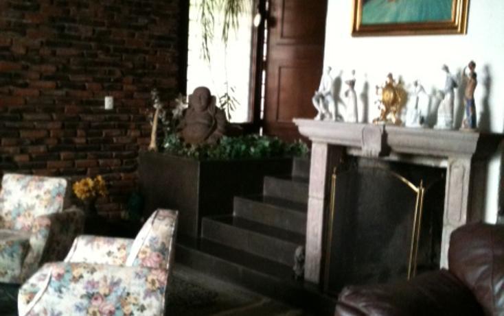 Foto de casa en venta en  , cuajimalpa, cuajimalpa de morelos, distrito federal, 1050425 No. 06