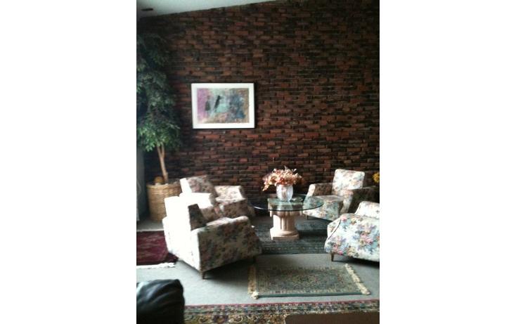 Foto de casa en venta en  , cuajimalpa, cuajimalpa de morelos, distrito federal, 1050425 No. 07
