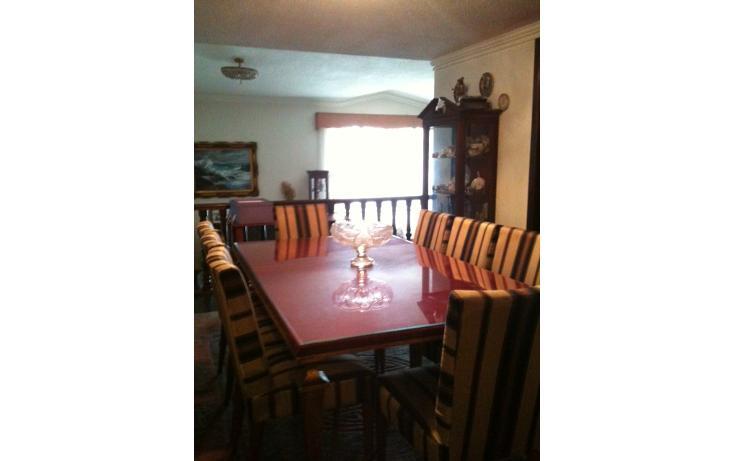 Foto de casa en venta en  , cuajimalpa, cuajimalpa de morelos, distrito federal, 1050425 No. 08