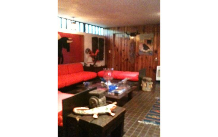 Foto de casa en venta en  , cuajimalpa, cuajimalpa de morelos, distrito federal, 1050425 No. 09