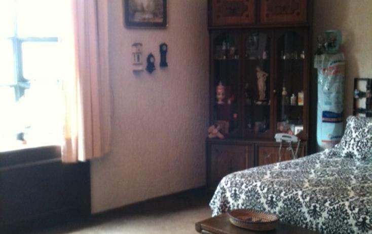 Foto de casa en venta en  , cuajimalpa, cuajimalpa de morelos, distrito federal, 1050425 No. 11