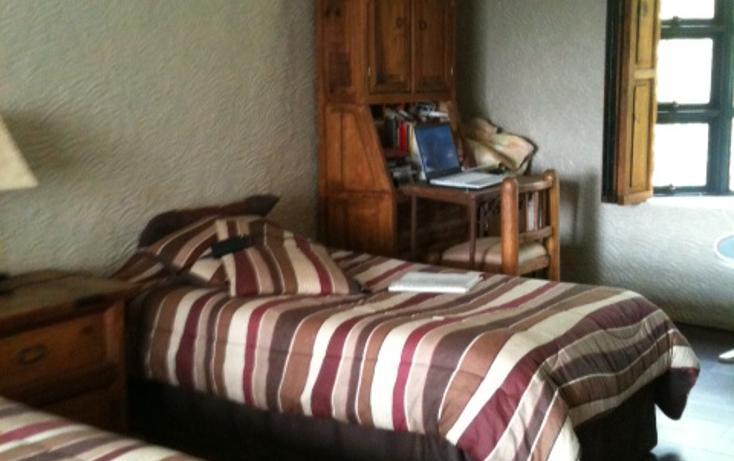 Foto de casa en venta en  , cuajimalpa, cuajimalpa de morelos, distrito federal, 1050425 No. 13