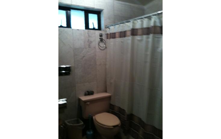 Foto de casa en venta en  , cuajimalpa, cuajimalpa de morelos, distrito federal, 1050425 No. 16