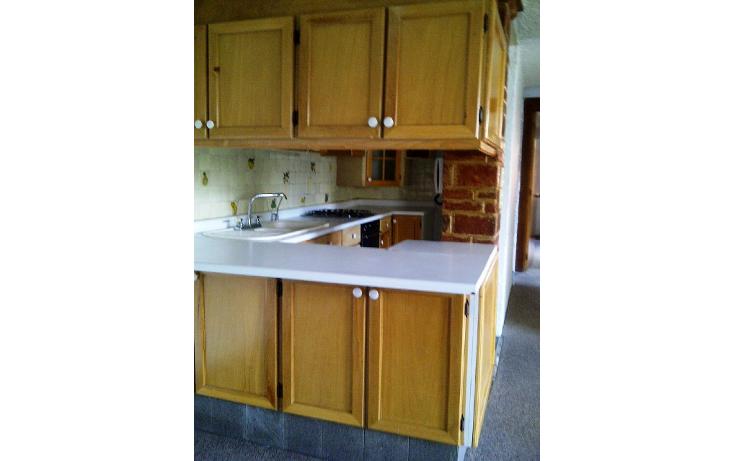 Foto de departamento en venta en  , cuajimalpa, cuajimalpa de morelos, distrito federal, 1065597 No. 03