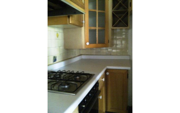 Foto de departamento en venta en  , cuajimalpa, cuajimalpa de morelos, distrito federal, 1065597 No. 04