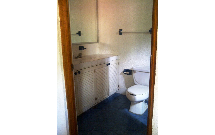 Foto de departamento en venta en  , cuajimalpa, cuajimalpa de morelos, distrito federal, 1065597 No. 09
