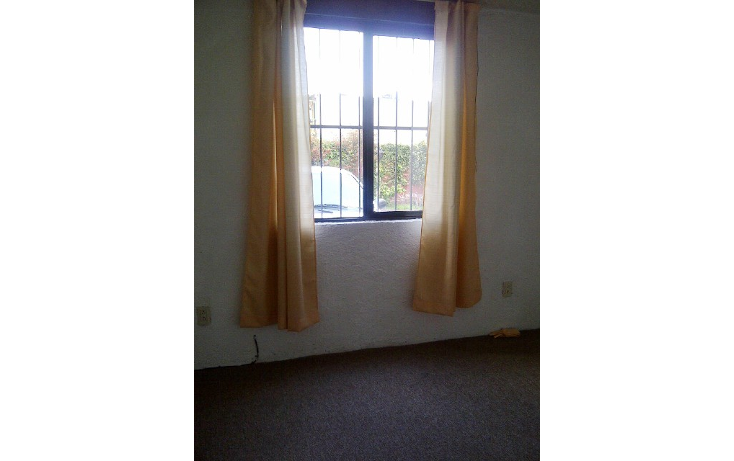 Foto de departamento en venta en  , cuajimalpa, cuajimalpa de morelos, distrito federal, 1065597 No. 14