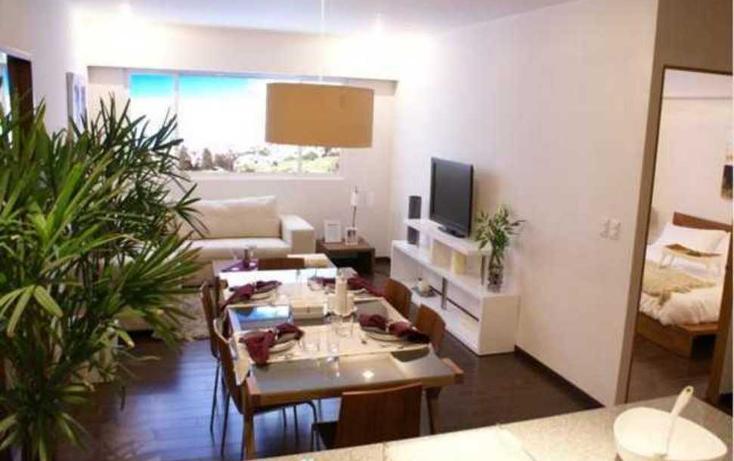 Foto de departamento en venta en  , cuajimalpa, cuajimalpa de morelos, distrito federal, 1071815 No. 01