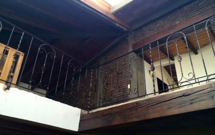 Foto de casa en venta en  , cuajimalpa, cuajimalpa de morelos, distrito federal, 1073721 No. 02