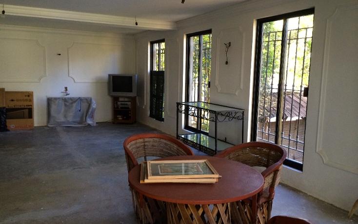 Foto de casa en venta en  , cuajimalpa, cuajimalpa de morelos, distrito federal, 1073721 No. 03
