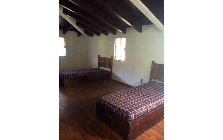 Foto de casa en venta en  , cuajimalpa, cuajimalpa de morelos, distrito federal, 1073721 No. 05