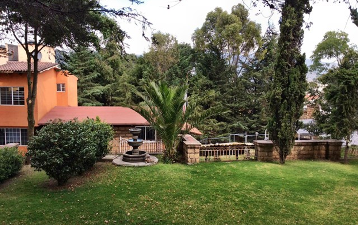 Foto de terreno habitacional en venta en  , cuajimalpa, cuajimalpa de morelos, distrito federal, 1090865 No. 02