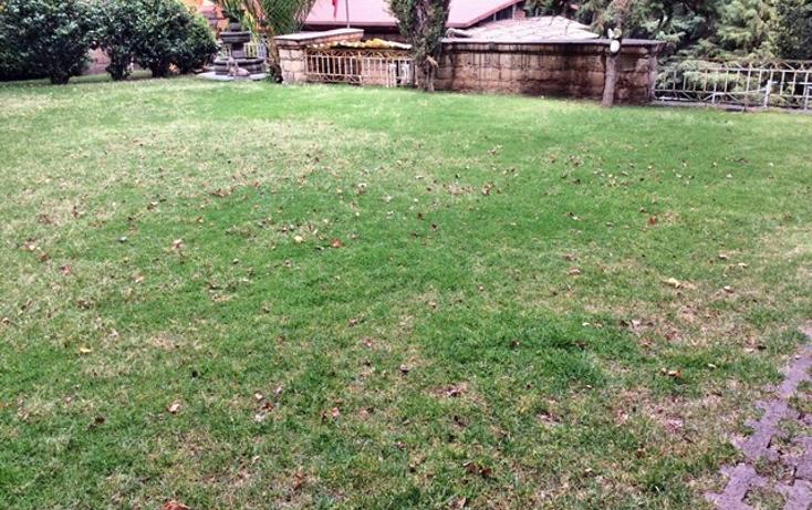 Foto de terreno habitacional en venta en  , cuajimalpa, cuajimalpa de morelos, distrito federal, 1090865 No. 03