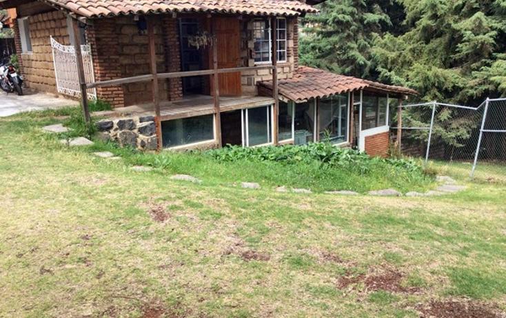 Foto de terreno habitacional en venta en  , cuajimalpa, cuajimalpa de morelos, distrito federal, 1090865 No. 04