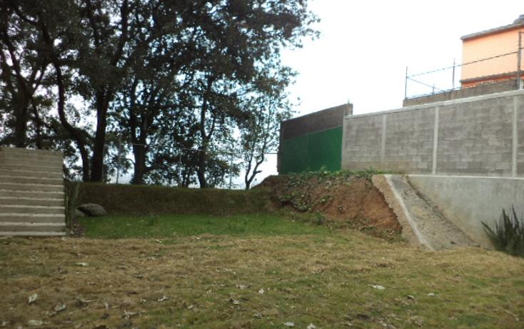 Foto de departamento en renta en  , cuajimalpa, cuajimalpa de morelos, distrito federal, 1118291 No. 18