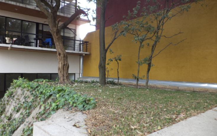 Foto de departamento en renta en  , cuajimalpa, cuajimalpa de morelos, distrito federal, 1118291 No. 19