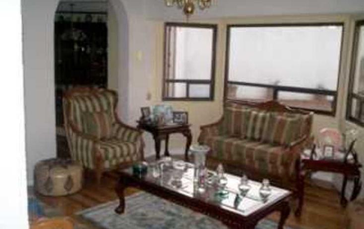 Foto de casa en renta en  , cuajimalpa, cuajimalpa de morelos, distrito federal, 1132425 No. 02