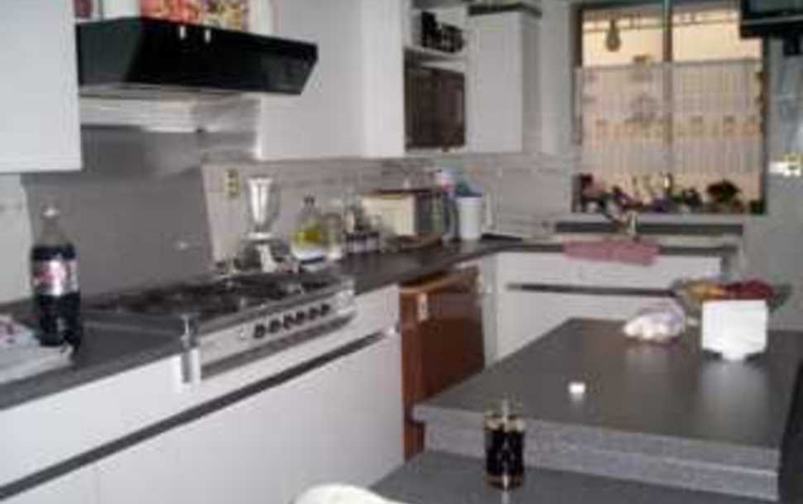 Foto de casa en renta en  , cuajimalpa, cuajimalpa de morelos, distrito federal, 1132425 No. 04