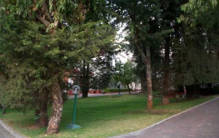 Foto de casa en renta en  , cuajimalpa, cuajimalpa de morelos, distrito federal, 1132425 No. 07