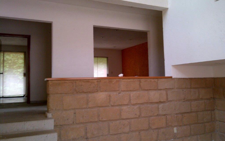 Foto de casa en renta en  , cuajimalpa, cuajimalpa de morelos, distrito federal, 1166201 No. 02