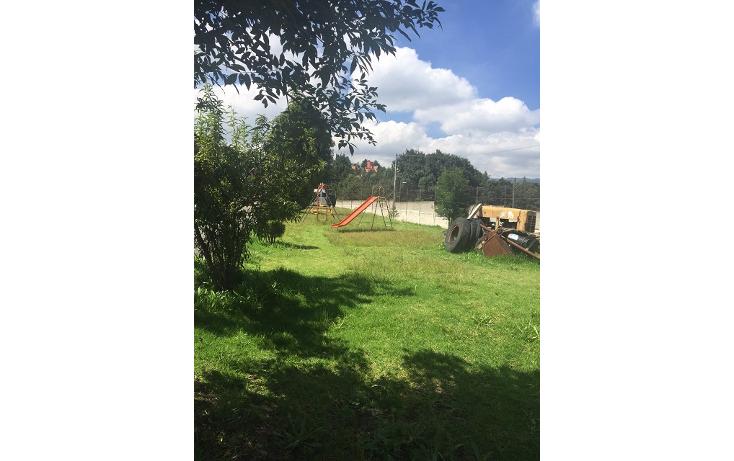 Foto de terreno habitacional en venta en  , cuajimalpa, cuajimalpa de morelos, distrito federal, 1266843 No. 01