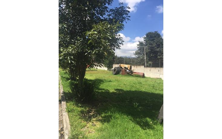 Foto de terreno habitacional en venta en  , cuajimalpa, cuajimalpa de morelos, distrito federal, 1266843 No. 02