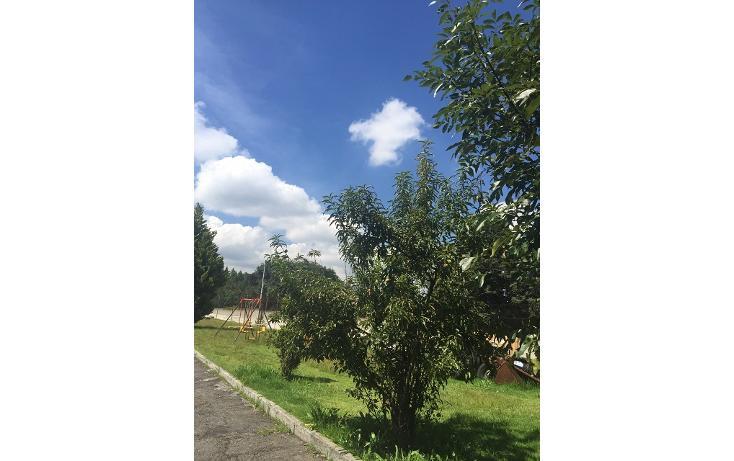 Foto de terreno habitacional en venta en  , cuajimalpa, cuajimalpa de morelos, distrito federal, 1266843 No. 03