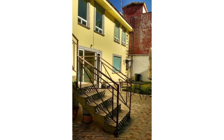 Foto de edificio en venta en  , cuajimalpa, cuajimalpa de morelos, distrito federal, 1356457 No. 01