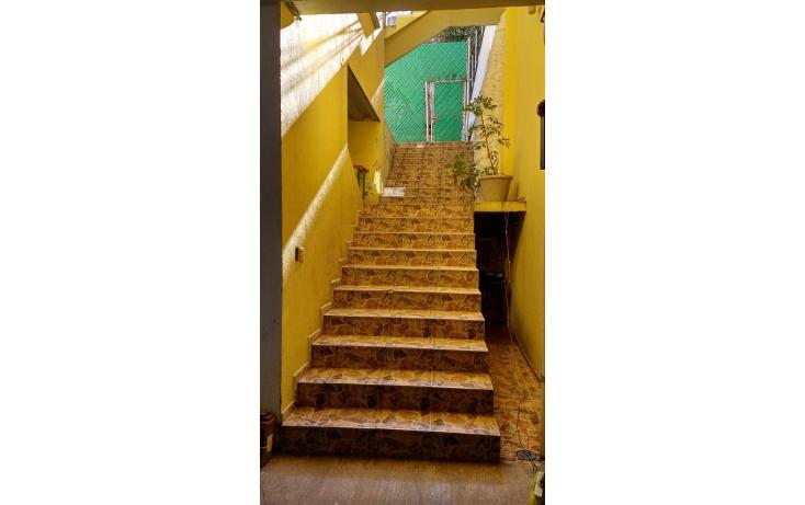 Foto de edificio en venta en  , cuajimalpa, cuajimalpa de morelos, distrito federal, 1356457 No. 04