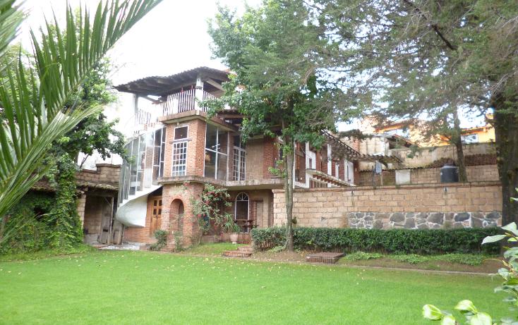 Foto de terreno habitacional en venta en  , cuajimalpa, cuajimalpa de morelos, distrito federal, 1474705 No. 01