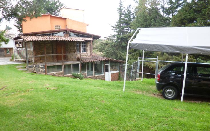 Foto de terreno habitacional en venta en  , cuajimalpa, cuajimalpa de morelos, distrito federal, 1474705 No. 03