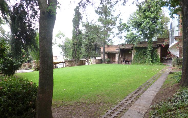 Foto de terreno habitacional en venta en  , cuajimalpa, cuajimalpa de morelos, distrito federal, 1474705 No. 04