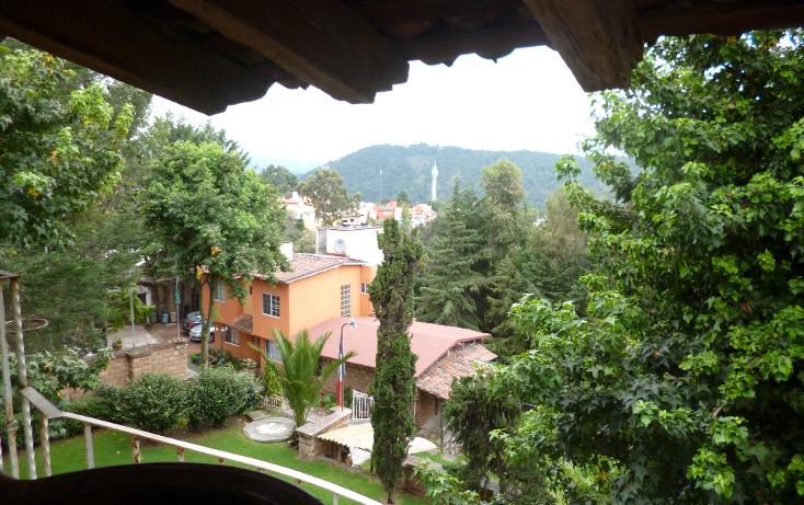 Foto de terreno habitacional en venta en  , cuajimalpa, cuajimalpa de morelos, distrito federal, 1474705 No. 05