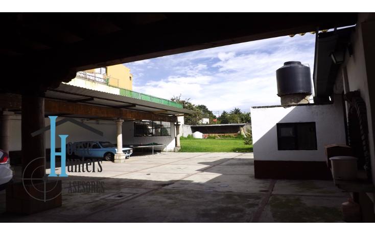 Foto de terreno habitacional en venta en  , cuajimalpa, cuajimalpa de morelos, distrito federal, 1484519 No. 04