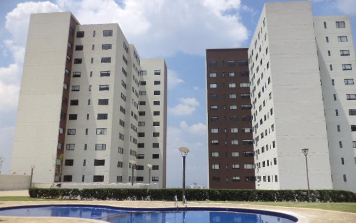 Foto de departamento en renta en  , cuajimalpa, cuajimalpa de morelos, distrito federal, 1556662 No. 01